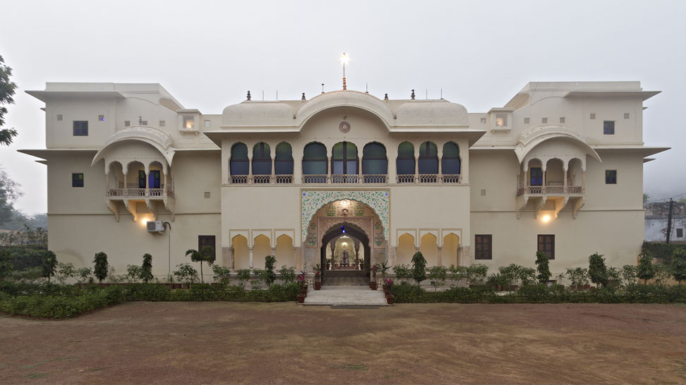 Best Heritage Hotels in jaipur at rajasthan